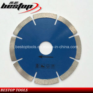 4 Inch Arix Technology Granite Saw Blade for European Market pictures & photos