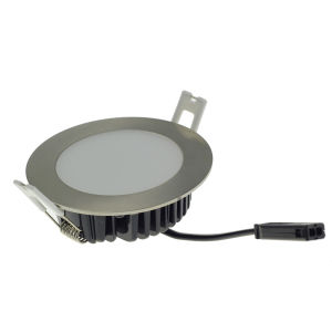 Smart 10W Dimmable LED Downlight with 26mm Height Only!
