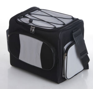 Electronic Soft Cooler Bag 12liter DC12V for Car, Yacht, Boat Use pictures & photos