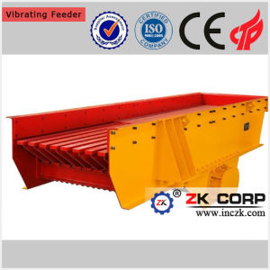 Light Weight Small Vibrating Feeder with Low Price pictures & photos