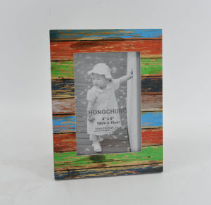 Cheap MDF Picture Frame for Home Deco pictures & photos