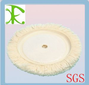 Wool Felt Polishing Buffing Disc pictures & photos
