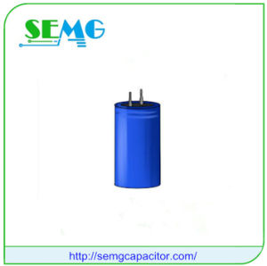 Hot Sale Electrolytic Capacitors Power Standard Miniature Snap-in pictures & photos