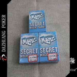Secret Magic Card for Magician pictures & photos