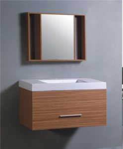 MDF Bathroom Cabinet of Sanitary Wares (8857) pictures & photos