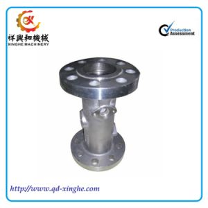 Invest Cast with Stainles Steel Casting pictures & photos
