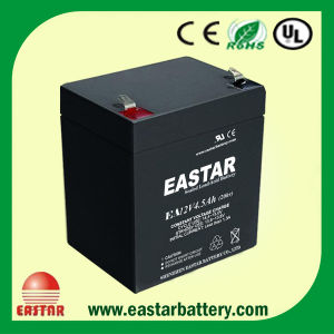 Lead-Acid Storage Battery 12V4.5ah Gel Battery Deep Cycle Battery pictures & photos