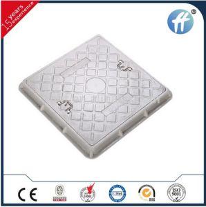 En 124 High Quality Composite FRP Manhole Cover
