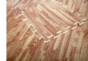 Eco-Friendly Living Room EVA Puzzle Foam Floor Mats pictures & photos