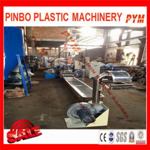 HDPE LDPE Plastic Bags Film Recycling Machines pictures & photos
