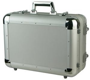 Latest Typle Aluminum Tool Trolley Case pictures & photos