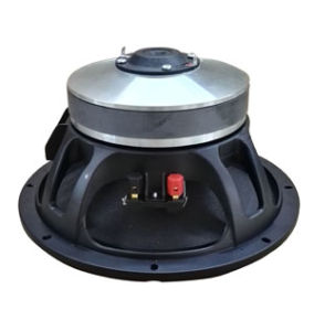 8 Ohms Coaxial Professional Low Frequency Transducer pictures & photos