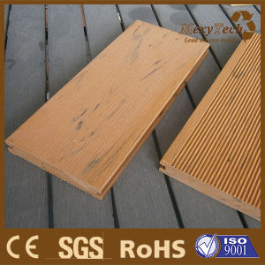New Style of WPC Outdoor Decking with Color Grain Appearance. pictures & photos