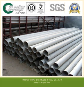 ASTM A312/A213 AISI 304/304L 316L Stainless Steel Pipe pictures & photos