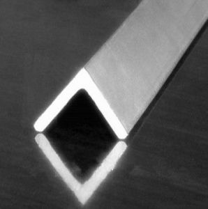 Angle Bar Made in China Standard Is Q235B Galvanized pictures & photos