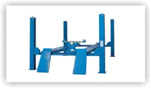 Alignment Lift / Alignment Four Post Lift / Four Post Hoist / Parking Lifts