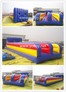Inflatable Bungee Run for Bungee Running pictures & photos