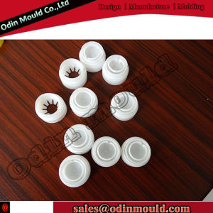 Plastic Bottles with Tamper Evident Caps Injection Mould pictures & photos