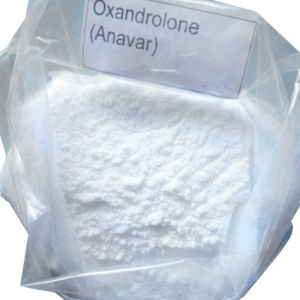 99.5%Min Purity Oxandrolone Anavar Steroids 53-39-4 Hormones pictures & photos