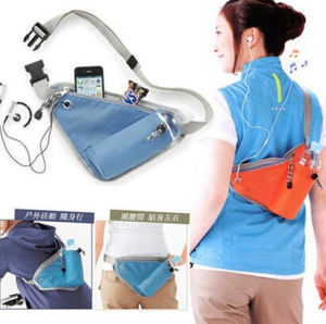 Fashion Multi Running Backpack Messenger Bag (58979) pictures & photos