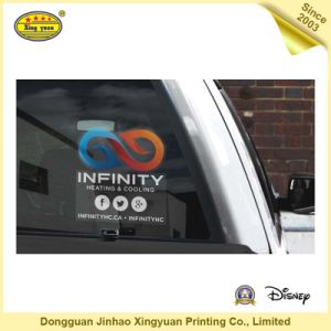 Adhesive Sticker, Car Sticker, PVC Sticker (JHXY-AS110003) pictures & photos