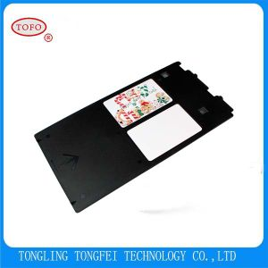 China Professional Factory Inkjet PVC Card for Epson L800 Printer pictures & photos