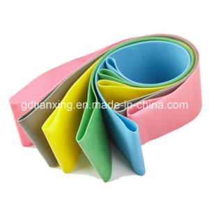 Resistance Band China Wholesale 100% Latex Exercise Loop Band Non-Toxic Yoga Band Loop pictures & photos