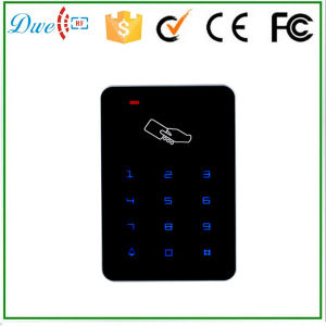 125kHz ID/Em RFID Touch Screen Keypad Door Access Control Reader pictures & photos