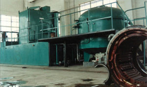 Motor Cleaning/Vacuum Drying Equipment pictures & photos