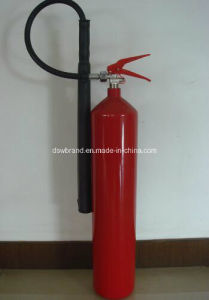 CO2 5kg Fire Extinguisher CE Approval pictures & photos