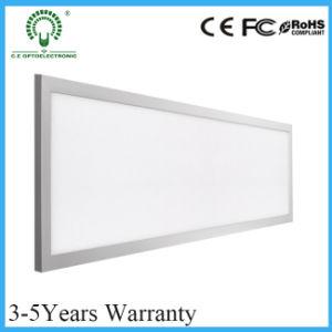 80W LED Panel Light Fixture - 2FT X 3FT