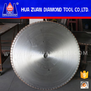 Stone Cutting Tool Diamond Blade pictures & photos