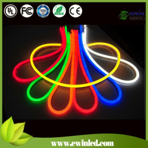 Waterproofing Regular LED Flexible Neon for Outside Building Decorates pictures & photos