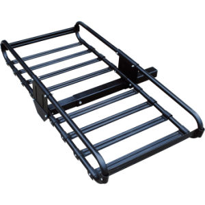 Luggage Rack Cargo Carrier with Unbreakable Receiver Plug pictures & photos