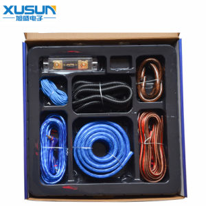 High Quality Low Price Installation Car Cable Kit