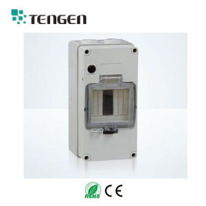 IP65 Water-Proof Weather -Proof Distribution Box/Enclsure pictures & photos