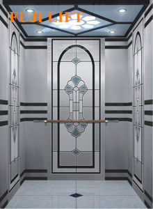 Big Space Comfortabe Passenger Elevator Lift pictures & photos
