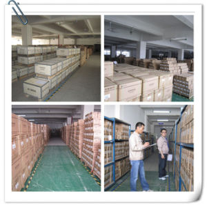 En500-4t4500g/5000p 380V 650Hz 400kw Variable Frequency Drive-VFD, Vector Control Frequency Inverter, AC Motor Speed Controller pictures & photos