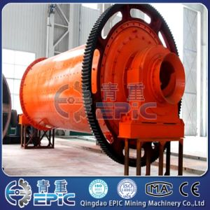 2016 Hot Mining Ball Mill for Iron Ore Processing Line