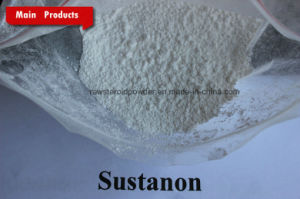 Blend Steroid Powder Hormone Sustanon 250 pictures & photos