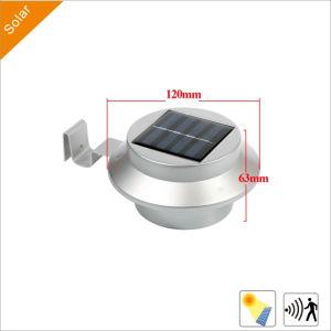 0.2W Solar Garden Lighting Lamp/LED Solar Lights for Lawn Fence Lighting