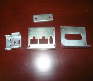 Customized OEM Stamping for Bending, Punching pictures & photos