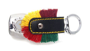 Wholesale Souvenir Gifts Swiss Bell Key Holders for Promo pictures & photos