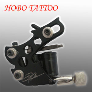 Special Steel Gun Type Coil Tattoo Machine Hb201-47 pictures & photos