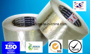 Single Sided Aluminium Foil Tape pictures & photos