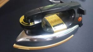 Namite N-515 Ceramic Soleplate Electric Dry Iron pictures & photos