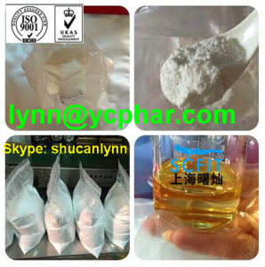USP Grade Raw Testosterones Powder Testosterones Acetate Powder CAS 1045-69-8 pictures & photos