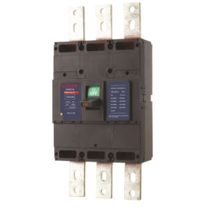 Knm5 Series Sales Moulded Case Circuit Breaker pictures & photos