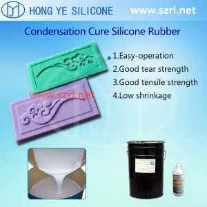 Liquid RTV Silicone Rubber for Mold Making pictures & photos