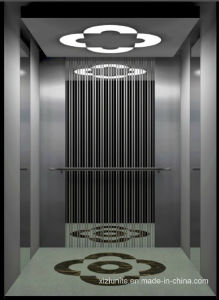 Gearless Traction Passenger Elevator Lift with Small Machine Room pictures & photos